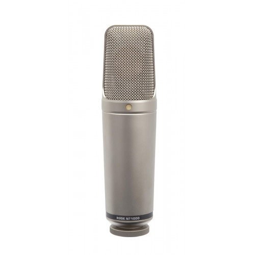 Rode NT1000 Studio Microphone