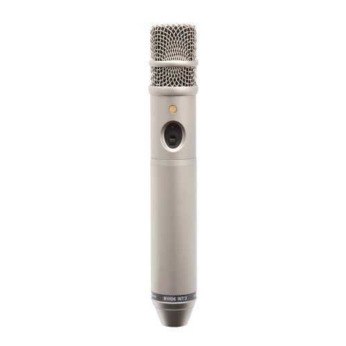 Rode NT3 Studio Microphone