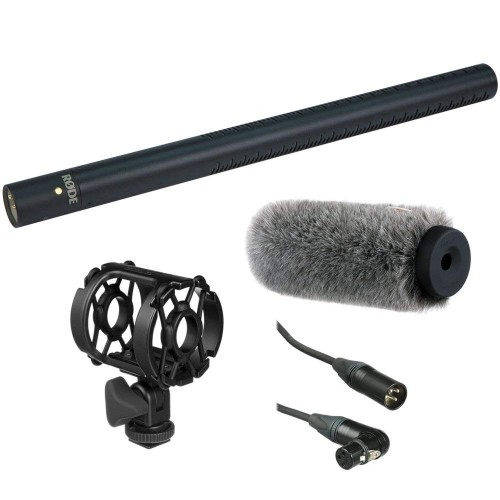 Rode NTG3 Broadcast Microphone
