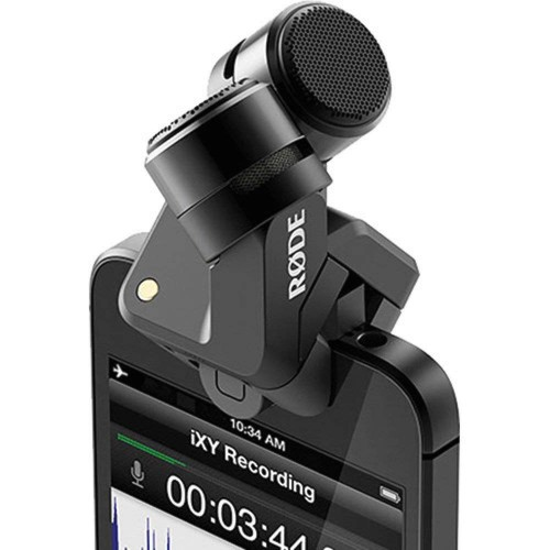 Rode iXY Mobile Microphone