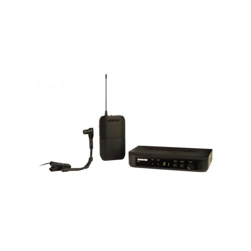 Shure BLX14/B98 Instrument Wireless Syst...