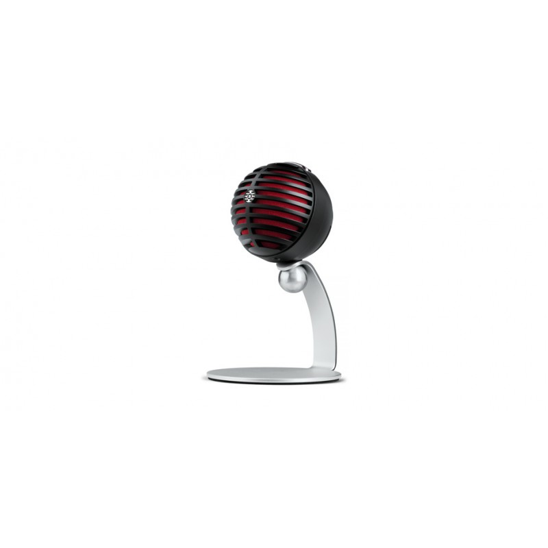 Shure MV5 Condenser Microphone for iOS and USB