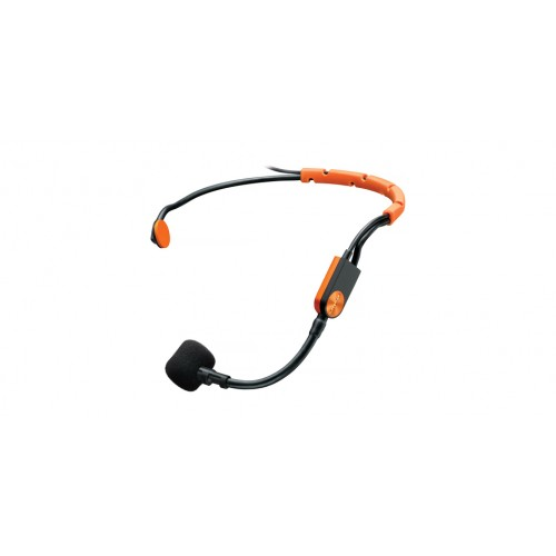 Shure SM31FH Fitness Headset Condenser M...