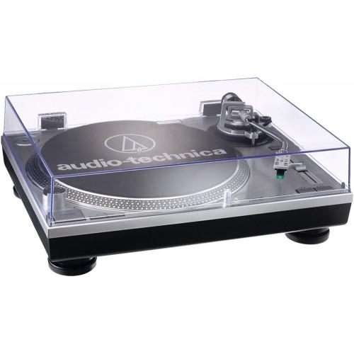 Audio Technica AT-LP120USBHC Black Turnt...