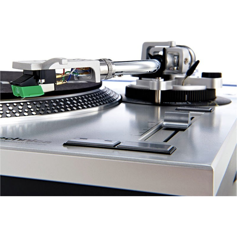 Audio Technica AT-LP120USBHC Turntable