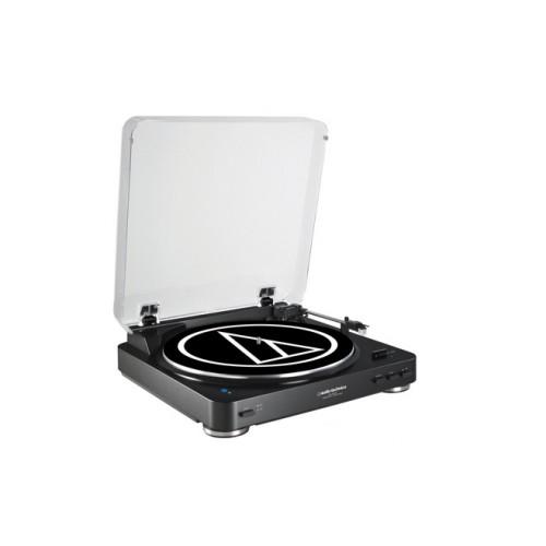 Audio Technica AT-LP60-BT Wireless Turnt...