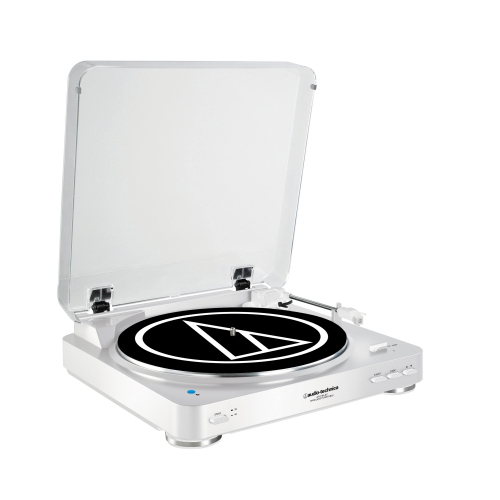 Audio Technica AT-LP60-BT Wireless Turnt...