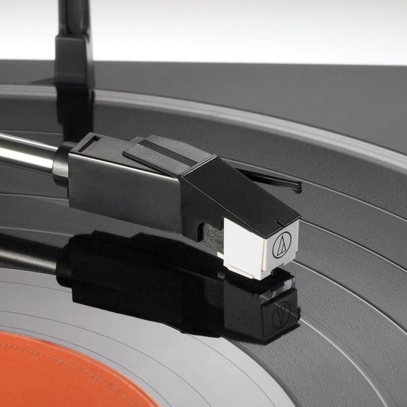 Audio Technica AT-LP60-USB Turntable