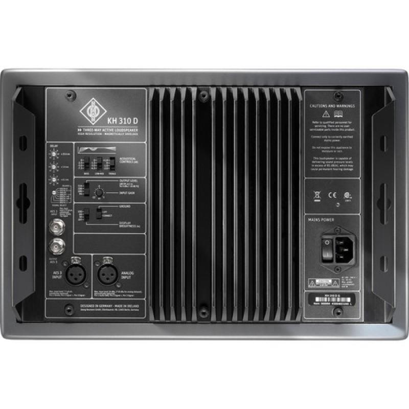 Neumann KH 310 D (Left or Right) Active Studio Monitor Digital input