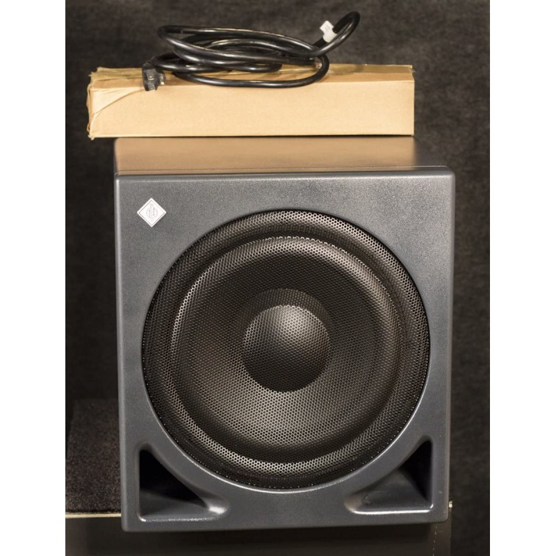 "Neumann KH 805 10"" Powered Studio Subwoofer"