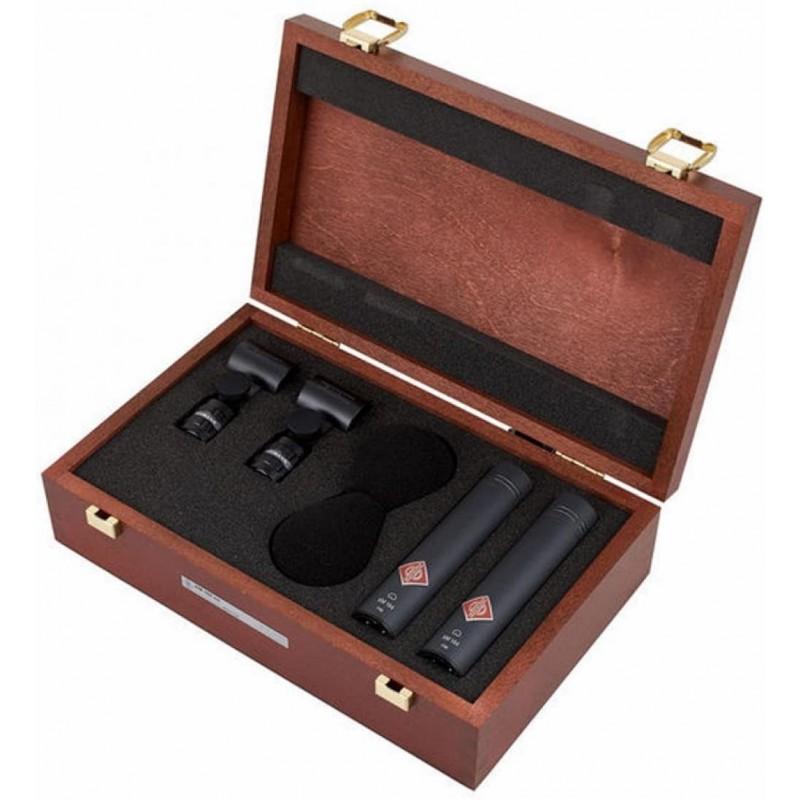 Neumann KM 184 MT Stereo Set Condenser Microphone