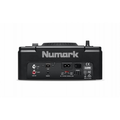 Numark NDX500 USB CD Media Player and So...