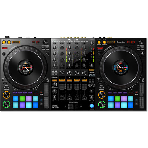Pioneer DDJ-1000 4-channel Performance D...