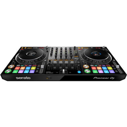 Pioneer DDJ-1000 SRT DJ Controller for S...