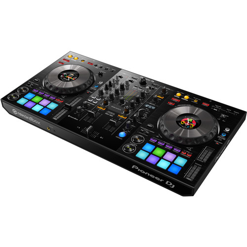 Pioneer DDJ-800 2-channel Portable DJ Co...