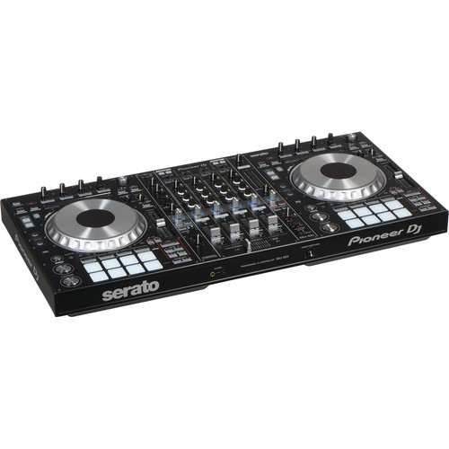Pioneer DDJ-SZ2 DJ Controller for Serato