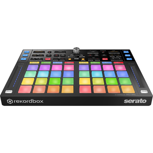Pioneer DDJ-XP2 Add-on Controller for Re...
