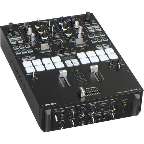 Pioneer DJM-S9 2-channel Battle Mixer fo...