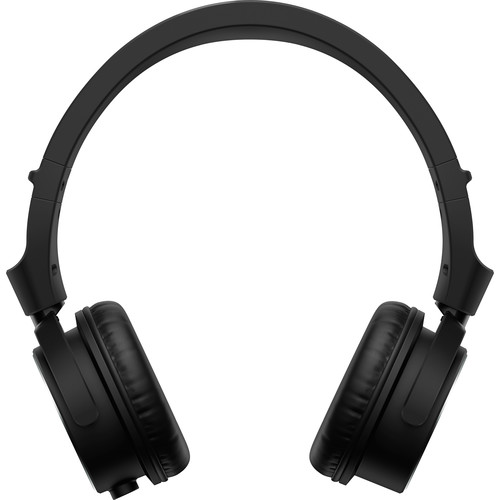 Pioneer HDJ-S7-K Professional on-ear DJ ...