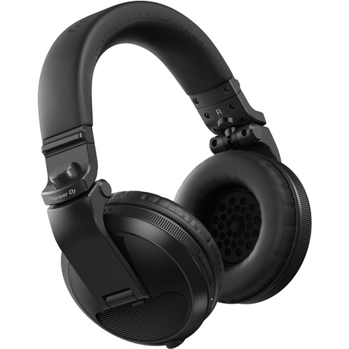 Pioneer HDJ-X5 BT-K Over-ear DJ Headphon...