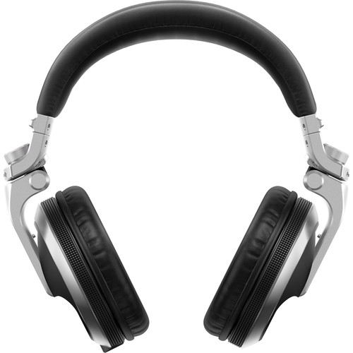 Pioneer HDJ-X5-S Over-ear DJ Headphones ...