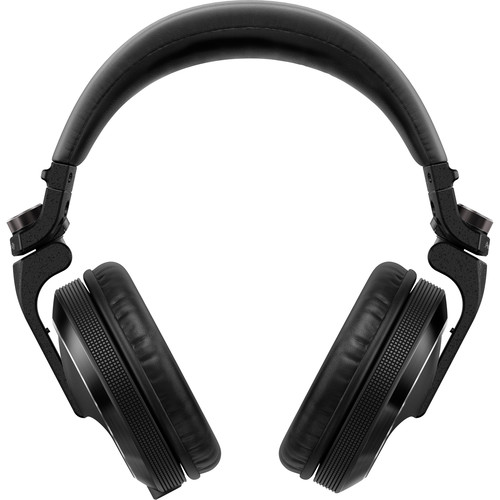 Pioneer HDJ-X7-K Professional over-ear D...