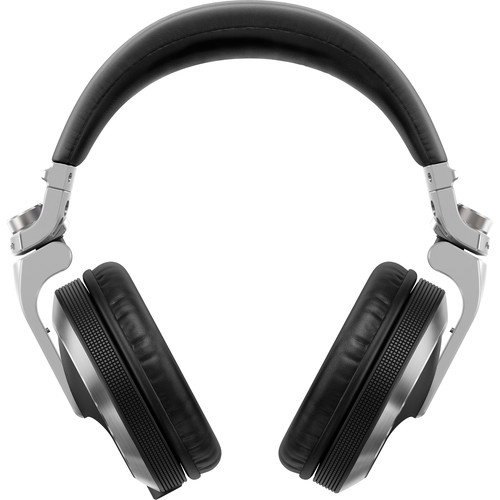 Pioneer HDJ-X7-S Professional over-ear D...
