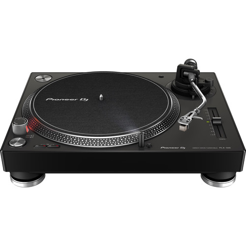 Pioneer PLX-500-K High-torque, Direct Dr...