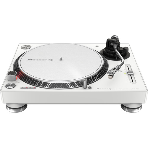 Pioneer PLX-500-W High-torque, Direct Dr...