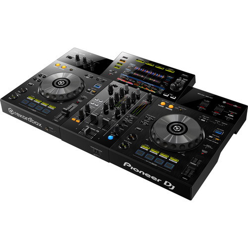 Pioneer XDJ-RR All-in-one DJ System for ...