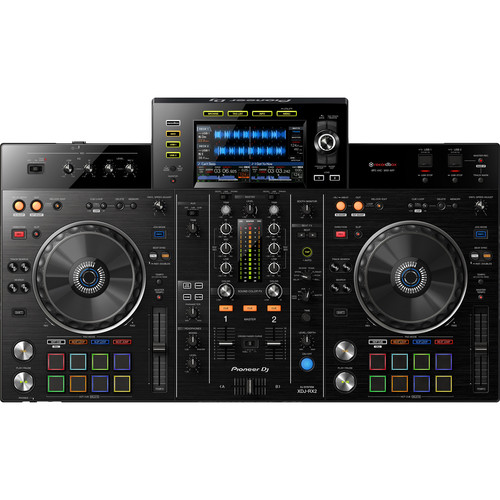 Pioneer XDJ-RX2 All-in-one DJ System for...