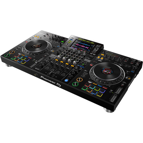 Pioneer XDJ-XZ Professional All-in-one D...
