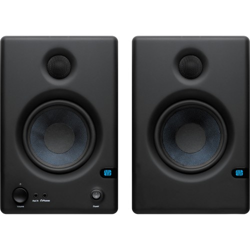 PreSonus Eris E4.5 (Pair) 2-Way Active S...