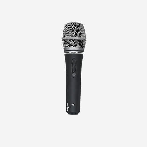 Proel Dynamic Microphone DM-220