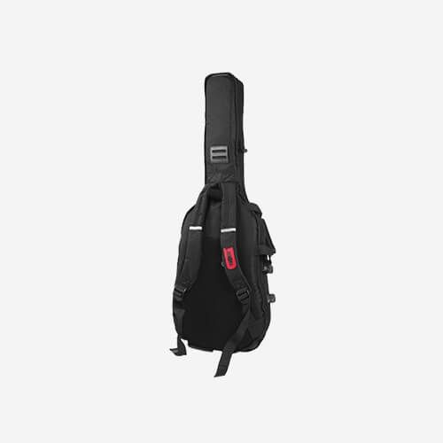 Proel Die Hard Electric Guitar Bag DHMEG