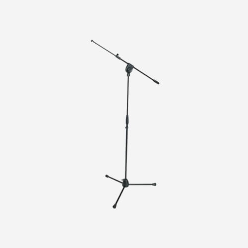 Proel Professional Microphone Stand PRO-200BK