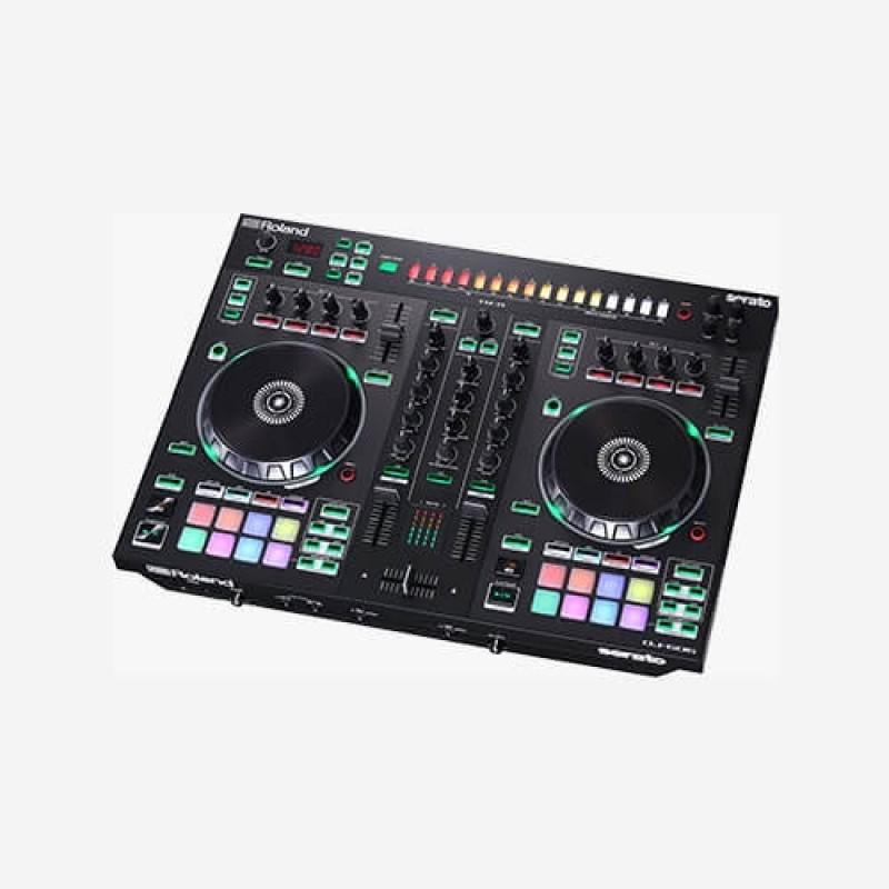 Roland DJ Controller DJ-505
