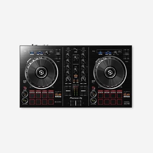 Pioneer DJ Controller DDJ-RB