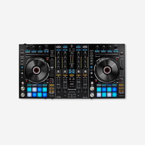 Pioneer DJ Controller DDJ-RX