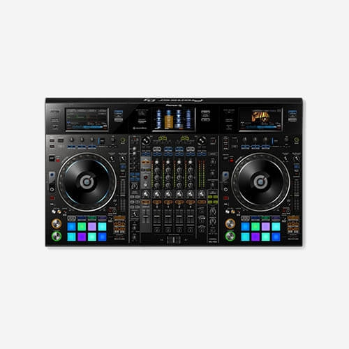 Pioneer DJ Controller DDJ-RZX