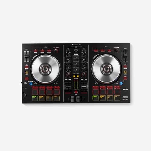 Pioneer DJ Controller DDJ-SB2
