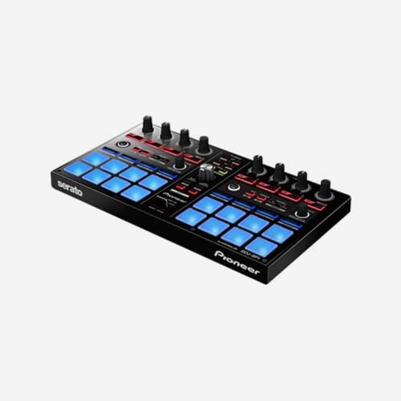 Pioneer DJ Controller DDJ-SP1