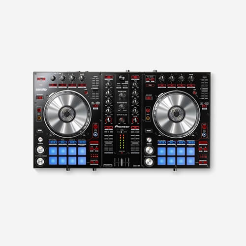 Pioneer DJ Controller DDJ-SR