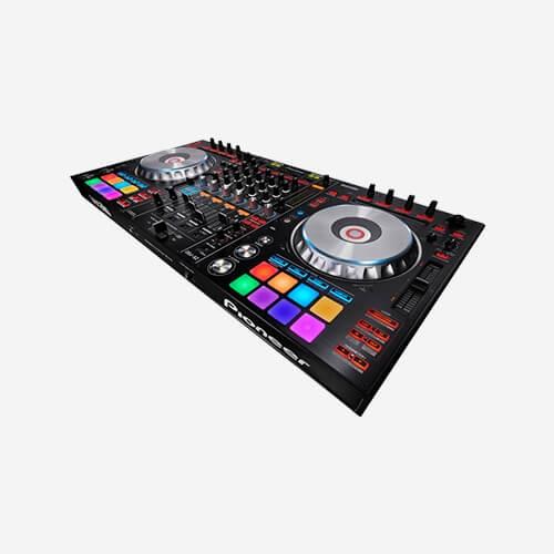 Pioneer DJ Controller DDJ-SZ