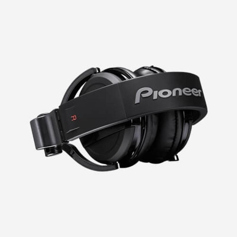 Pioneer DJ Headphones HDJ-1500-K