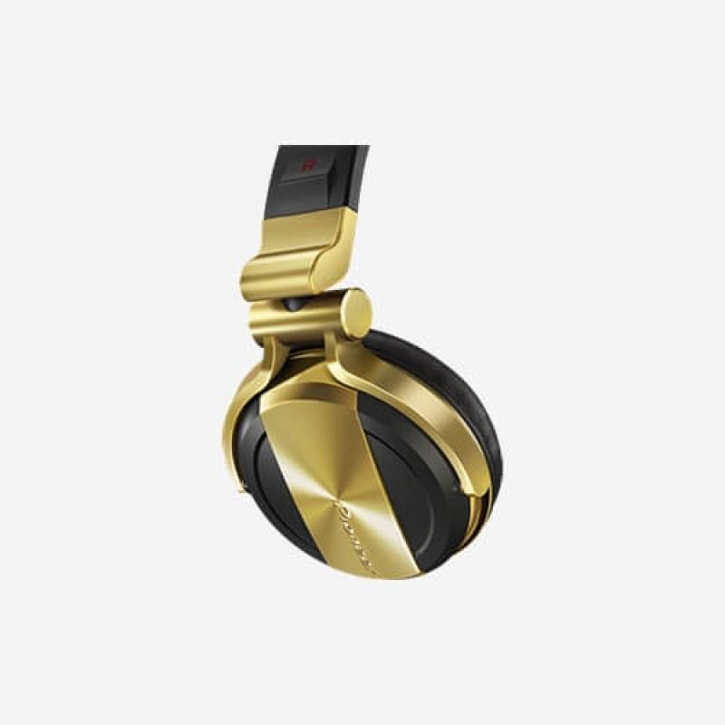 Pioneer DJ Headphones HDJ-1500-N