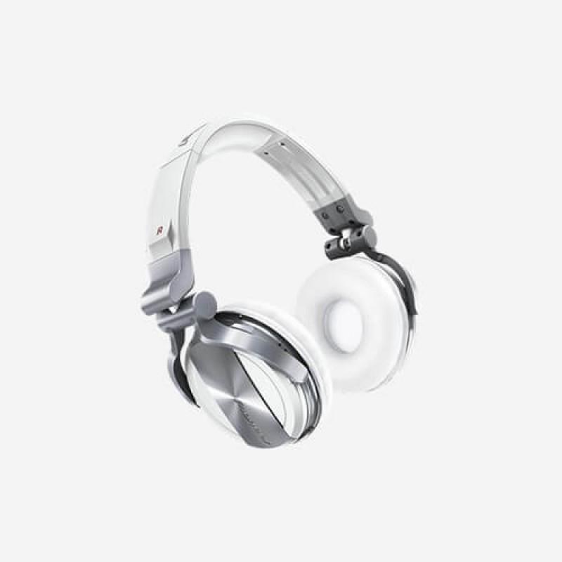 Pioneer DJ Headphones HDJ-1500-W