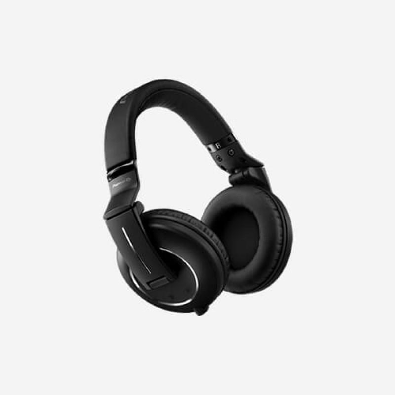 Pioneer DJ Headphones HDJ-2000MK2-K