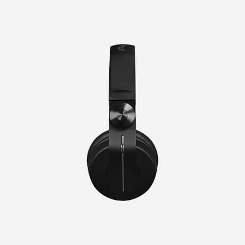 Pioneer DJ Headphones HDJ-700-K