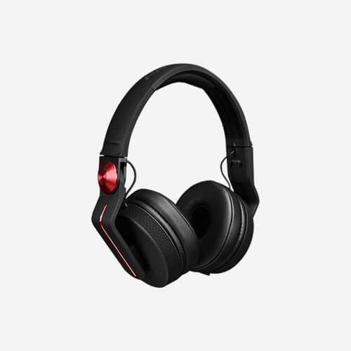 Pioneer DJ Headphones HDJ-700-R